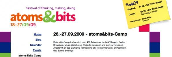 atoms&bits_camp