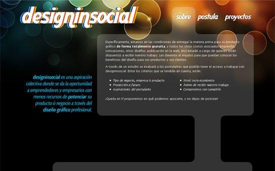 jquery designinsocial - Jquery Beispiele