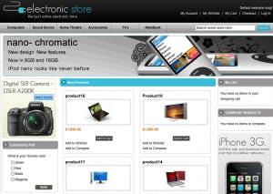 elec_store_magento_theme