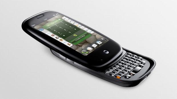 Palm: Android-Smartphone der Kultmarke für dieses Jahr geplant