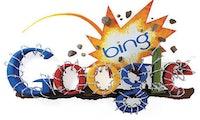 Google vs. Bing - Vorwurf: Bing kupfert ab