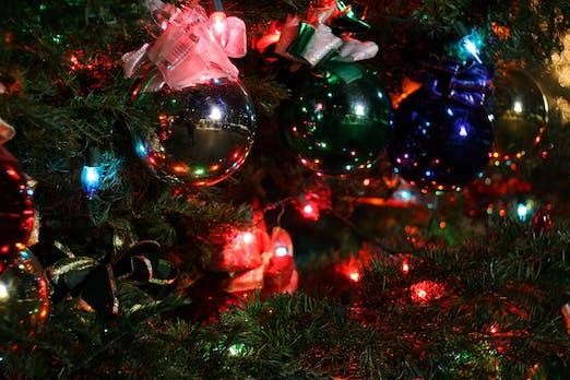 Die kreativsten Weihnachtskarten 2010