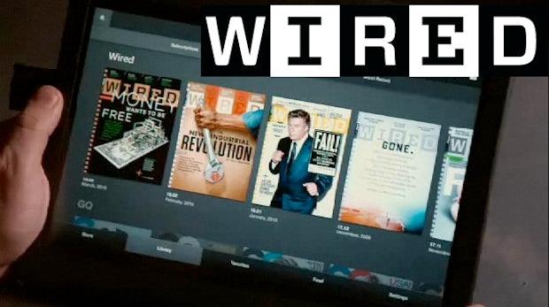 iPad Magazine verkaufen sich schlechter - oder doch nicht?