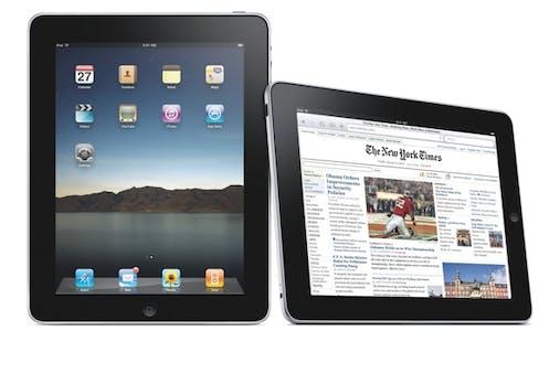 Studie: iPad-Apps enttäuschen junge Nachrichtenleser