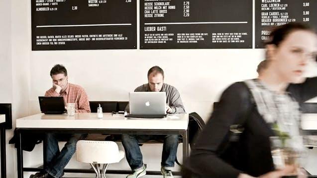 """Coworking: Was ist Coworking? Sehenswertes Video """"Digital Nomaden"""""""