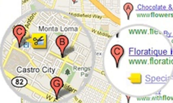 Google Places: Geeignete Unternehmen und erfolgreiche Einträge