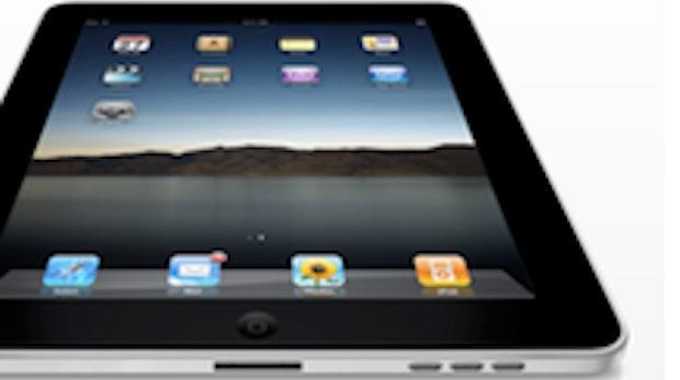 iPad: Die größten Kritikpunkte an Apples Tablet
