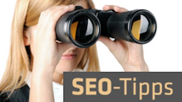 Kostenloser Download: SEO-Tipps für Blogger und Journalisten
