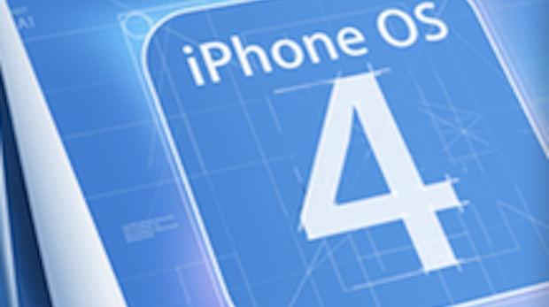 iPhone OS 4: Das neue iPhone OS bringt Multitasking, Werbung, mehr Business-Features
