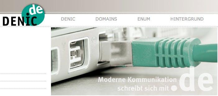 #dnsfail: Massive Probleme mit den DNS-Servern der Denic legen das .de-Internet lahm