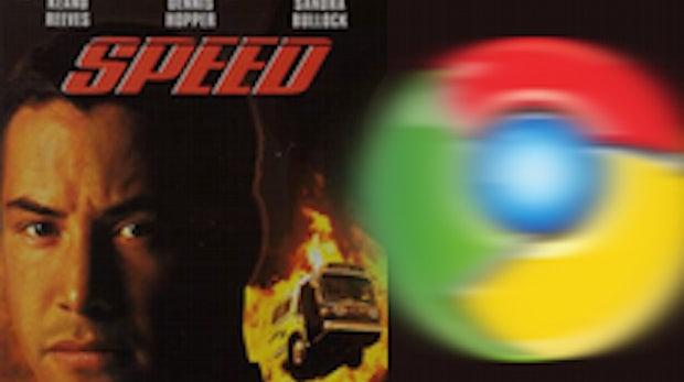 Google Chrome 5: Chrome auf Speed (und mit noch mehr HTML5!)