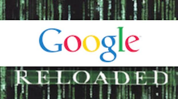 Suche: Google reloaded - Die neuen Features und wozu sie gut sind