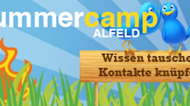 """Neues BarCamp: """"SummerCamp"""" Alfeld - """"Wissen tauschen. Kontakte knüpfen."""""""