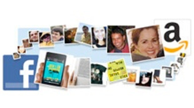 Soziale Produktempfehlungen: Amazon nutzt Empfehlungen aus dem Facebook-Netzwerk