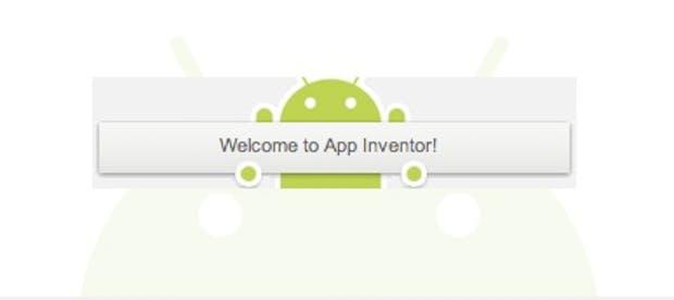 Google App Inventor: Android Apps kinderleicht zusammenklicken