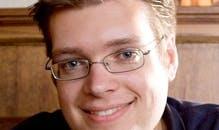 Webszene: Geeks und ihr Equipment (4) - Johannes Beus