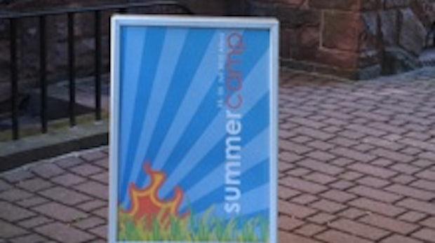 BarCamp 2.0: Das SummerCamp 2010 - Ein Prototyp für Unkonferenzen im Web 2.0 Stil