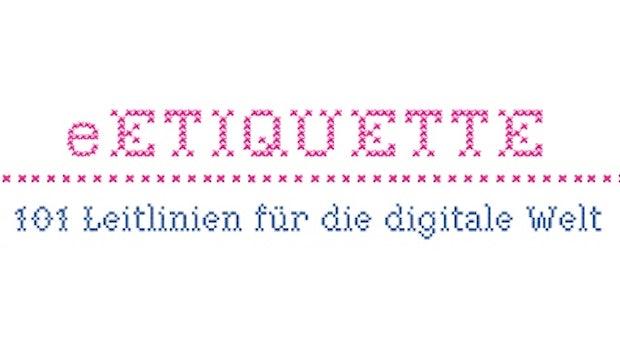 Weblife: Verhaltensregeln fürs digitale Leben von der Telekom? Toll!! Nicht.