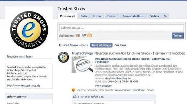 Social Media: Wie clevere Online-Shops Facebook nutzen - Fansumer als Marketing-Zielgruppe