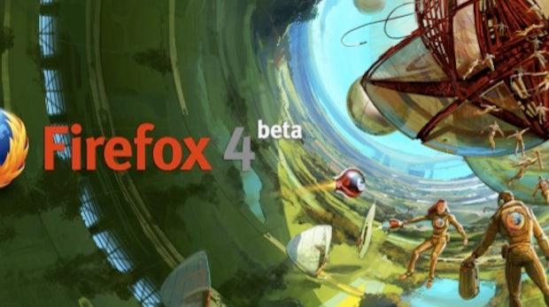 Firefox Panorama: Neue Firefox 4 Beta bringt Ordnung in die offenen Tabs