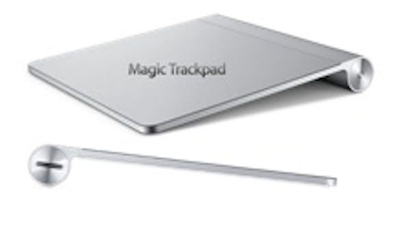 Testbericht: Apple Magic Trackpad – Ein Ersatz für Maus & Grafiktablett?