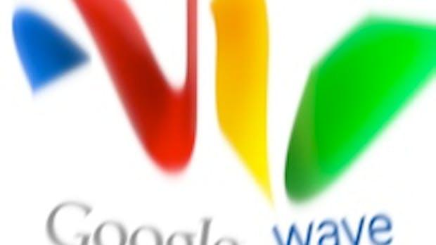 Kommunikations-Experiment gescheitert: Google gibt Wave zum Jahresende auf