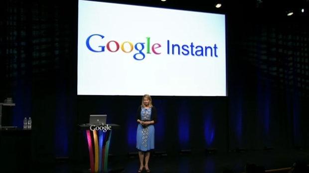 Such-Revolution: Google Instant macht SEO überflüssig – oder doch nicht?