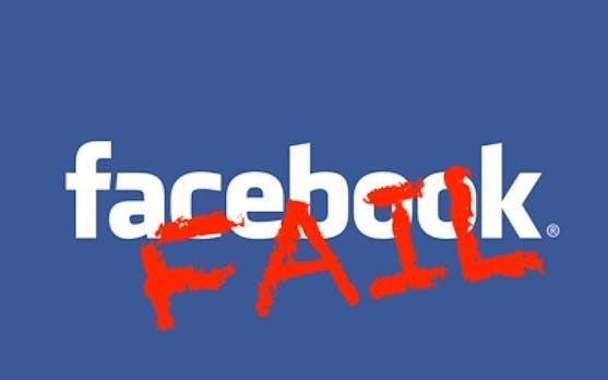 17 Gründe, warum Facebook gewaltig nervt!