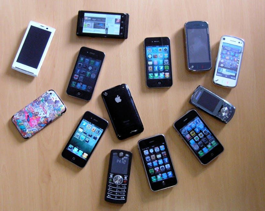 Telekom Weihnachtsaktion: Smartphones zum halben Preis