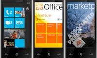 Windows Phone 7: Update für Samsung fortgesetzt