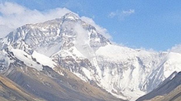Handyempfang und Internetzugang auf dem Mount Everest