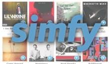 Startups: Deutsche Musikstreaming-Dienste steereo und simfy werden eins