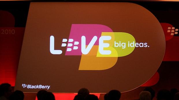 BlackBerry Innovation Forum: Deutsche Unternehmen setzen auf die Sicherheit von BlackBerry