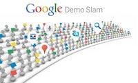 Google Demo Slam: Wettkampf der Tech-Demos