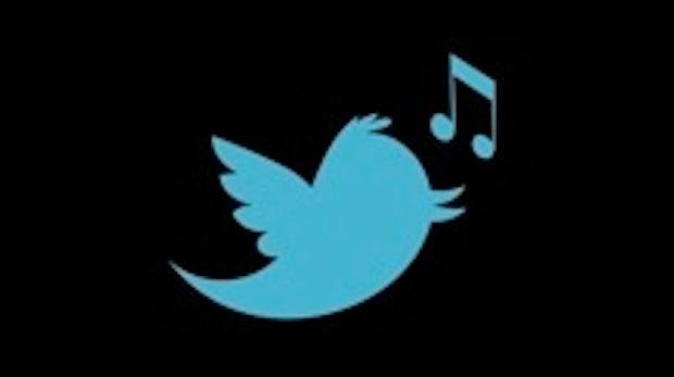 Ping und Twitter vernetzen sich