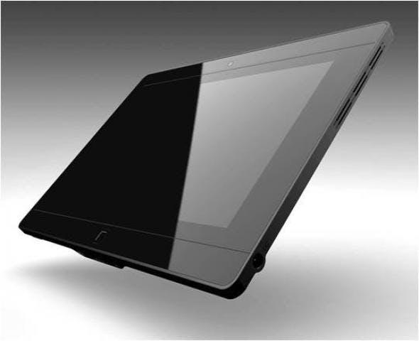 Acer Tablet: Marktführer in drei Jahren?