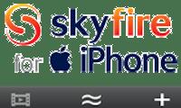 Skyfire für das iPhone und die Flashvideos - ein Praxistest