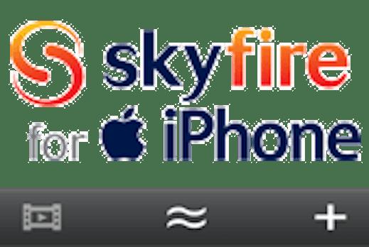 Skyfire für das iPhone und die Flashvideos – ein Praxistest