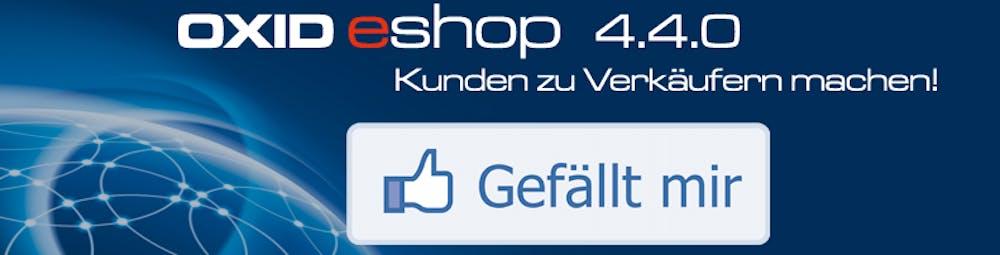 Shop-Systeme: Oxid eShop