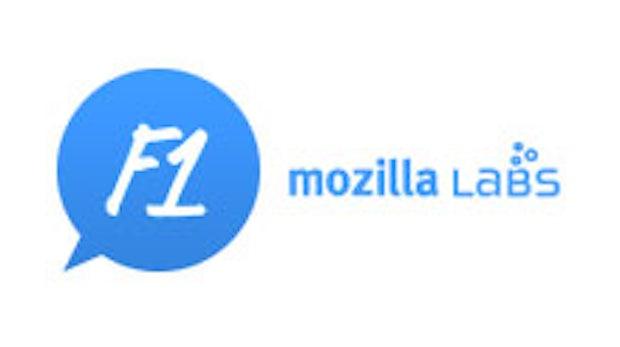 Mozilla vereint Social Sharing in einem Button