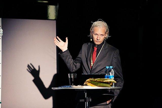 WikiLeaks veröffentlicht 251.287 vertrauliche Telegramme