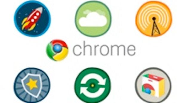 Google stellt Chrome OS vor, Chrome Web Store und Chrome Notebook im Gepäck