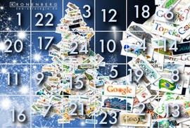 Adventskalender SEO-Strategie