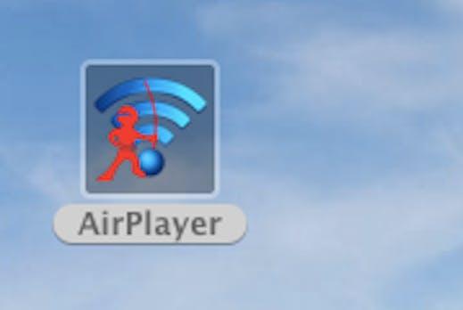 AirPlayer – Videostreaming von iOS zum Mac