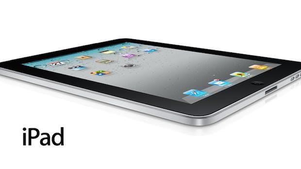 iPad 2: Apple ordert 65 Millionen Displays