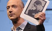 Kindle: Amazons E-Reader trotz iPad Verkaufsschlager