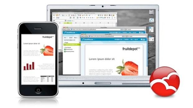 Oracle veröffentlicht kostenpflichtiges Open Office 3.3, kündigt Cloud-Lösung an