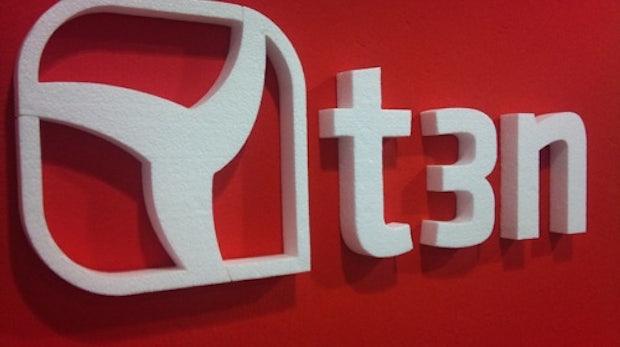 Das neue t3n-Styropor-Logo