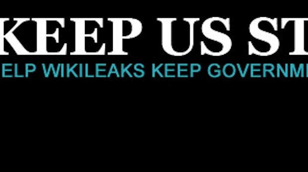 DreamWorks will WikiLeaks-Film produzieren
