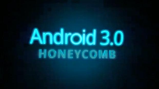 Android 3.0 Honeycomb wird heute vorgestellt